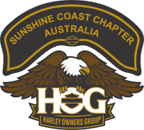 Sunshine Coast Chapter Harley Owners Group